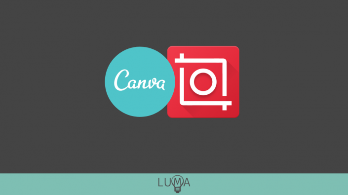 canva inshot social marketing