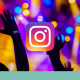 pubblico per instagram