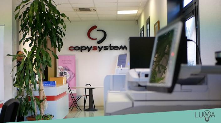 copy system ravenna