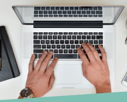 10 regole per scrivere nel blog aziendale