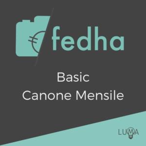 fedha basic mensile