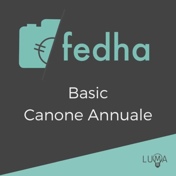 fedha basic annuale