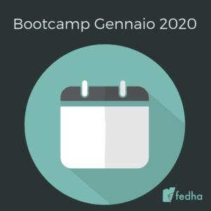 LUMA - Bootcamp